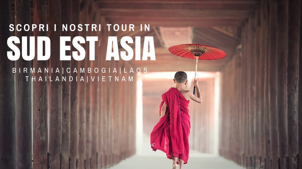 offerte viaggi Asia