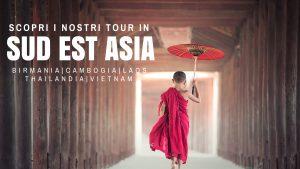 Sud Est Asia Tour