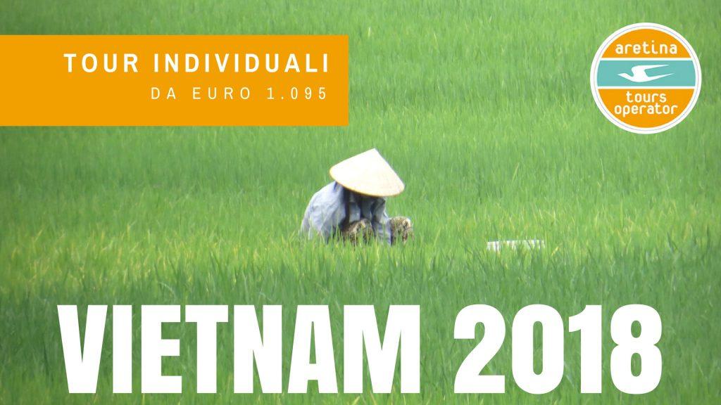 tour Vietnam offerte