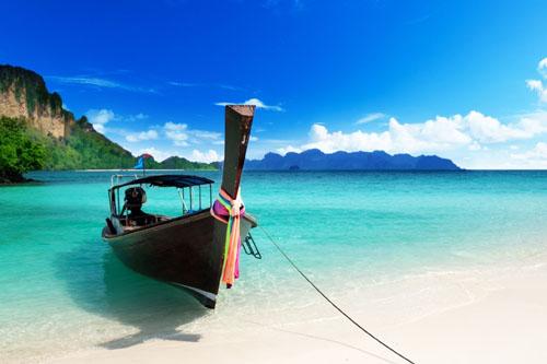 viaggi low cost Thailandia