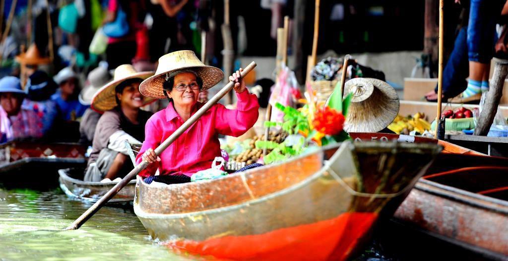 mercati thailandesi migliori