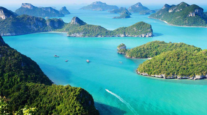 offerte economiche Thailandia Capodanno