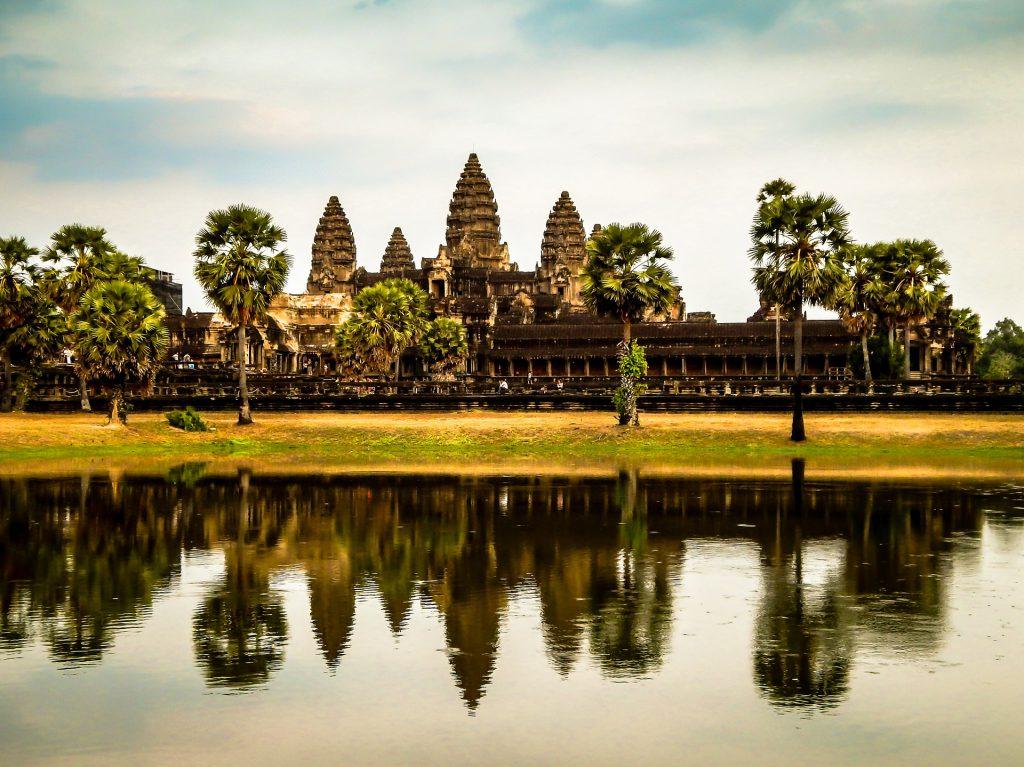 visitare Cambogia