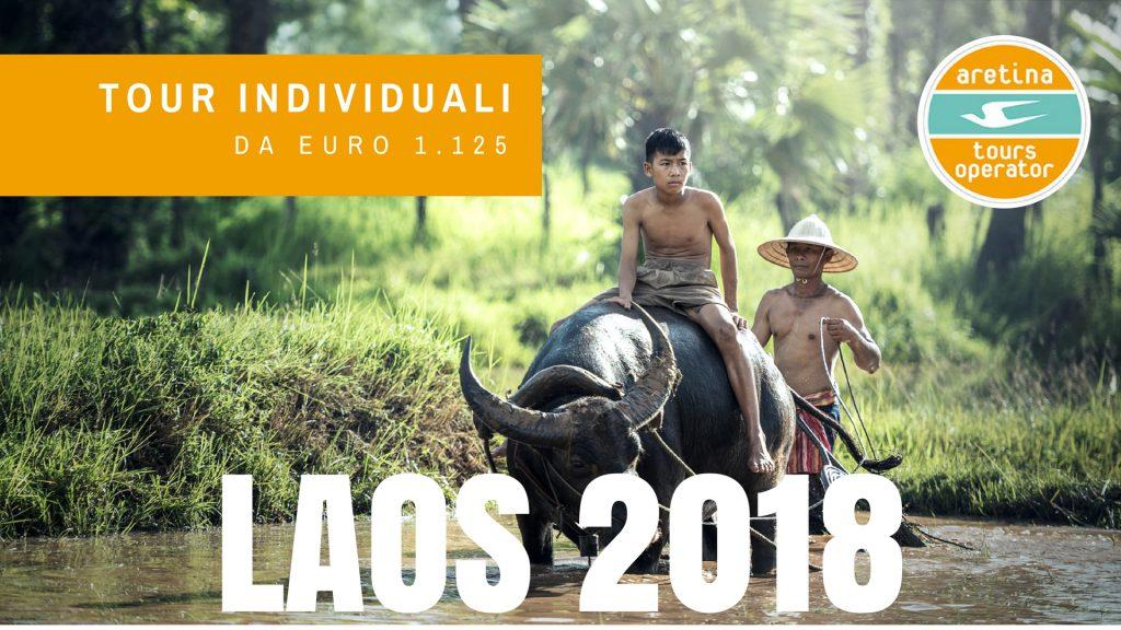 offerte tour Laos Asia