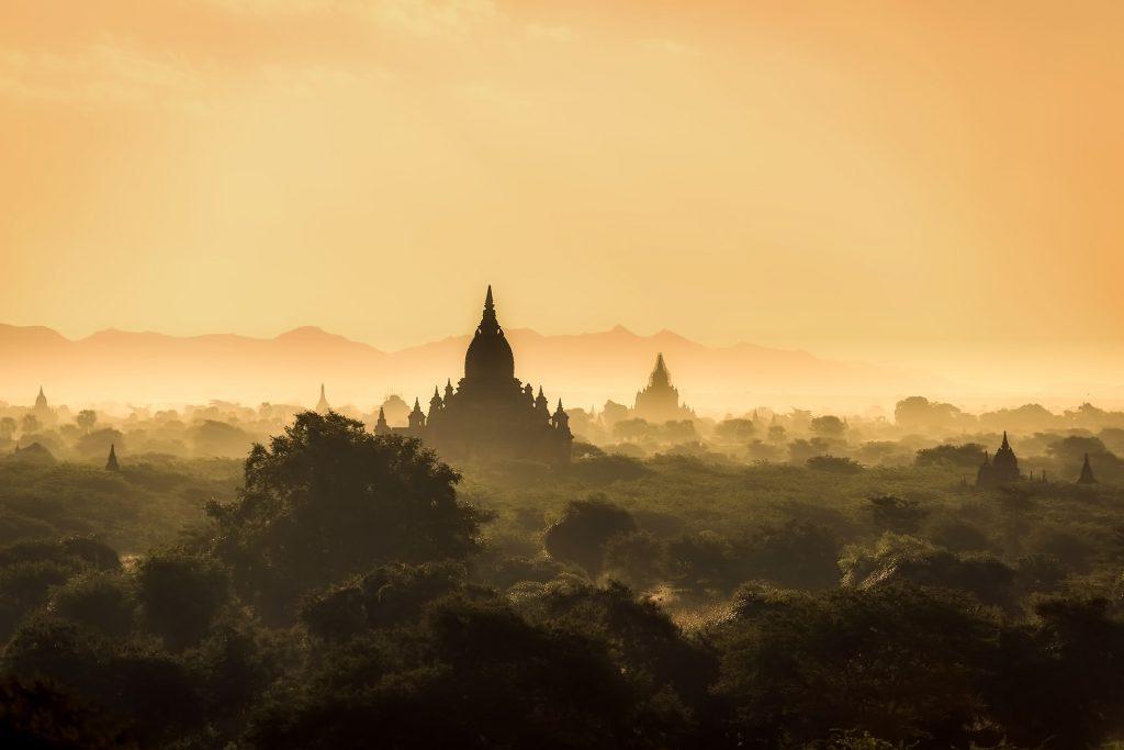 offerte Birmania