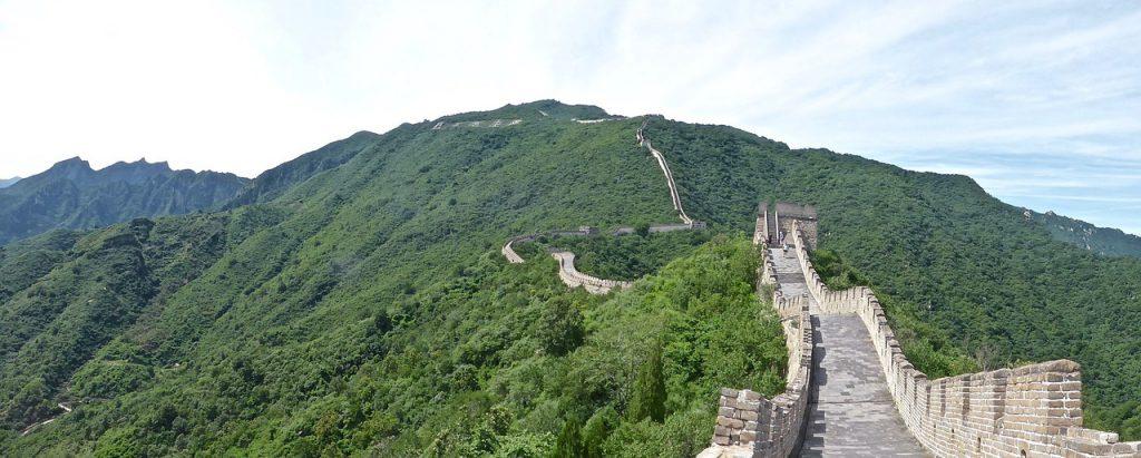 Pechino Transiberiana