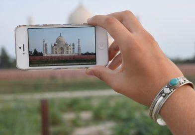 India viaggio gruppo