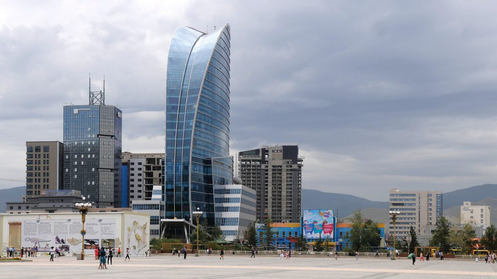 cosa vedere Mongolia capitale