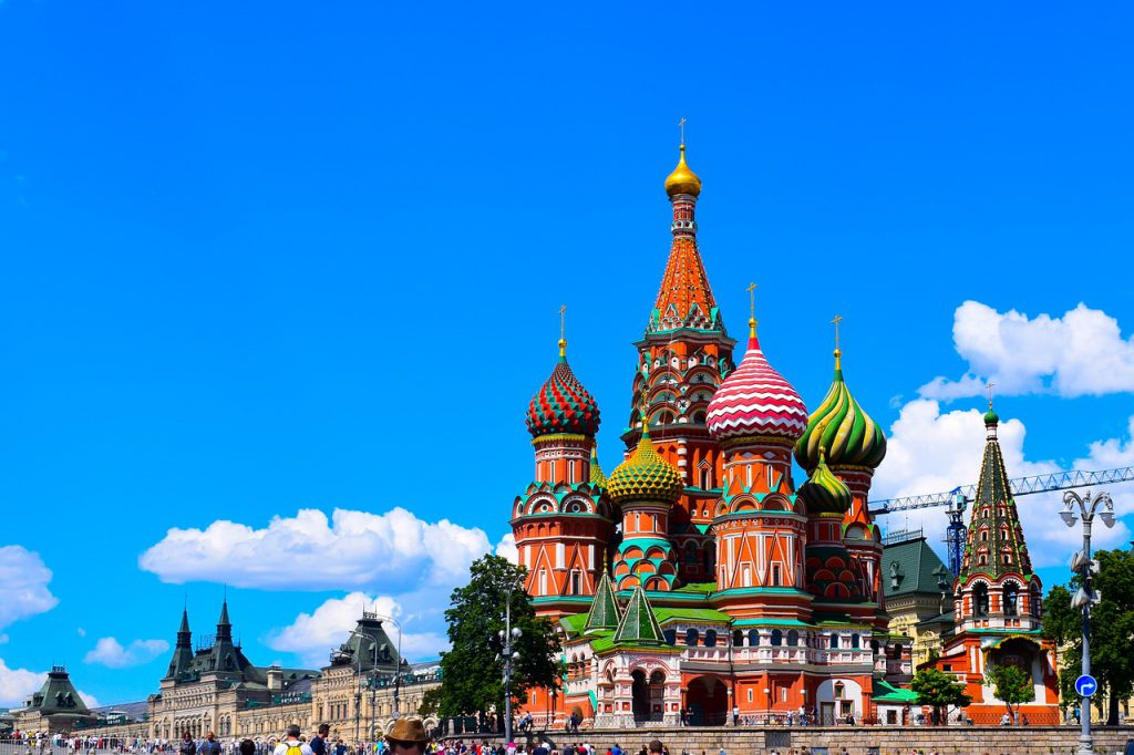 meglio di Mosca