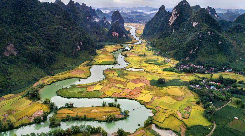 Cao Bang Vietnam offerte