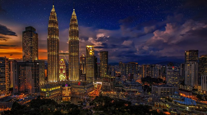 tour Malesia SIngapore gruppo offerte