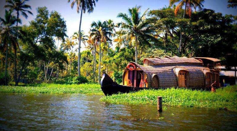 offerte viaggi Kerala India