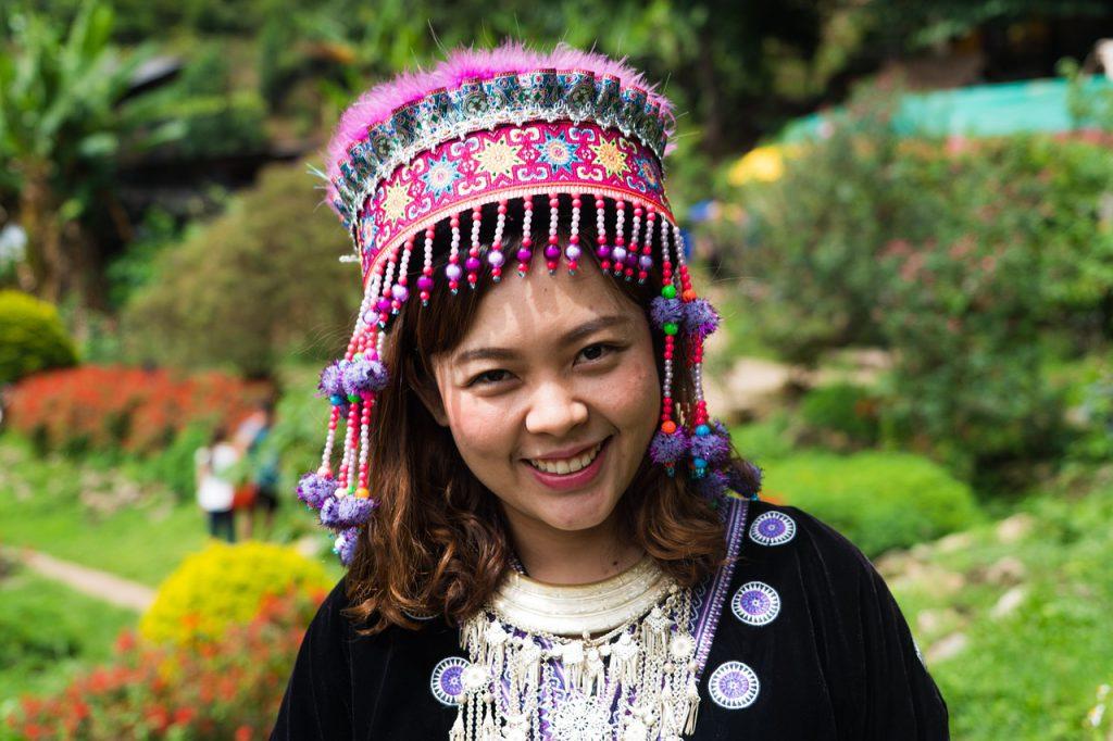 offerte Thailandia del Nord