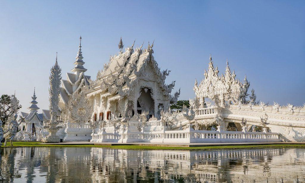 templi più belli Thailandia