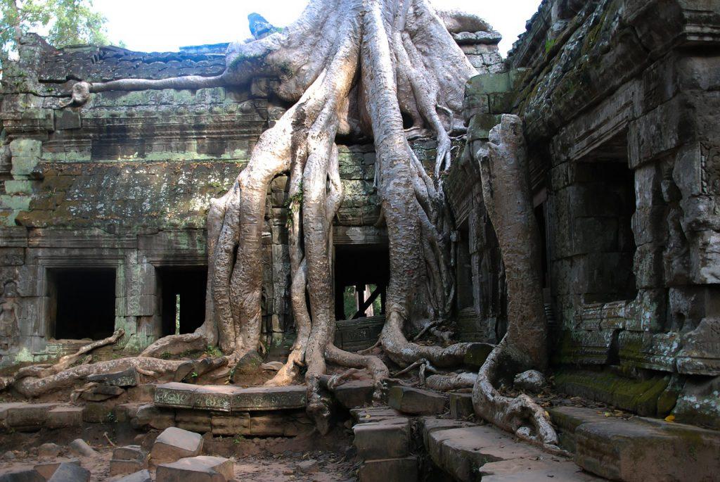 meglio Cambogia viaggi
