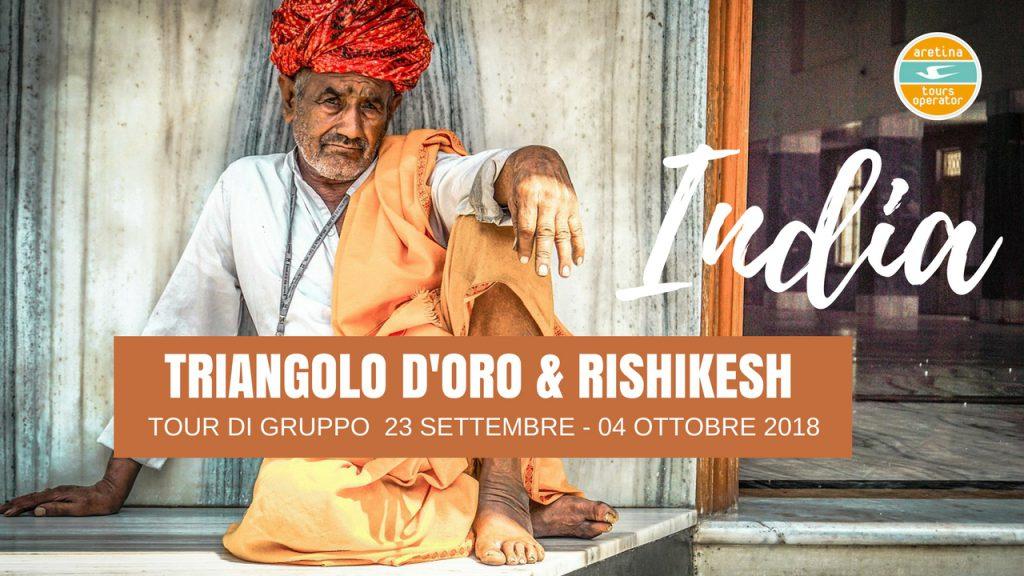 viaggio yoga India Rishikesh