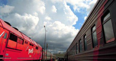 biglietti treni Transiberiana