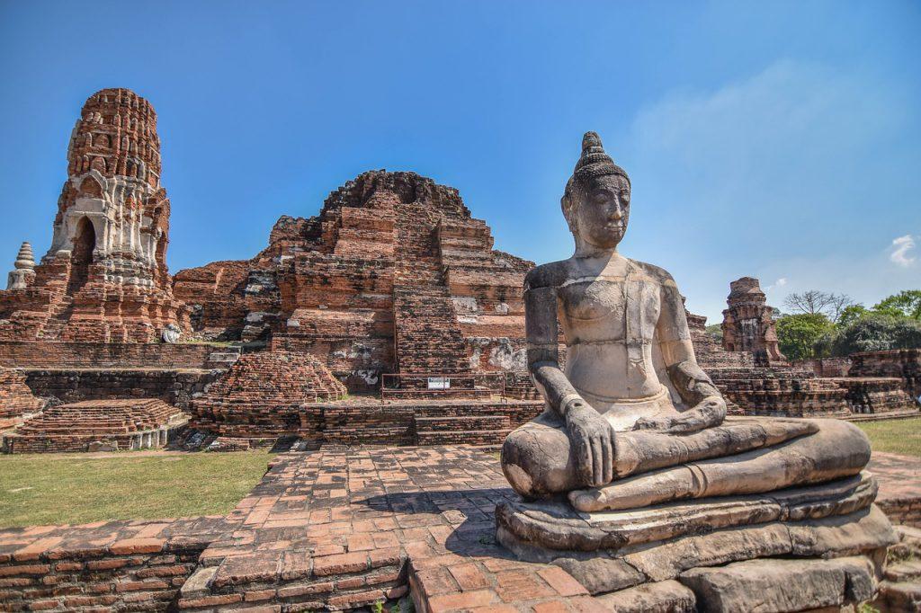 meglio Thailandia