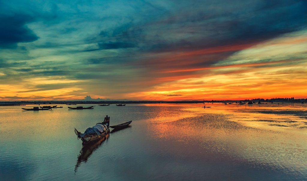 Vietnam viaggi
