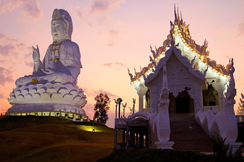 Tailandia Nord