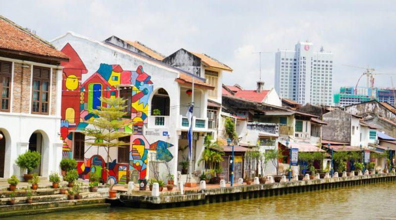 viaggio Malesia Malacca Singapore