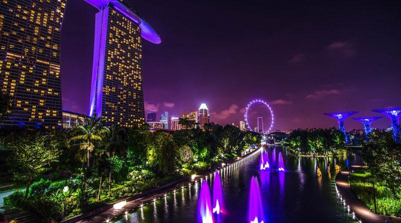 offerte Singapore Malesia