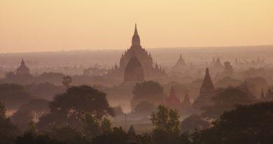 viaggio gruppo Birmania