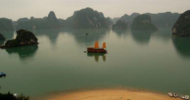 tour gruppo Vietnam