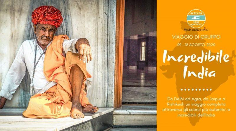 offerte viaggi gruppo India